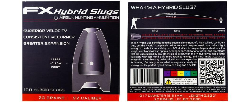 بالصور رصاص Slugs سلق 22 عيار (22 غرام) افضل انواع الذخيرة للهوائيات 343