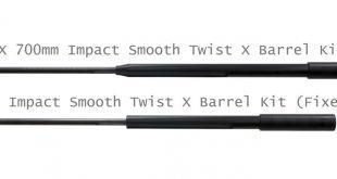 بالصور سبطانات اكس 700 الجديدة قوة دقة ابعد مسافة لبندقية امباكت اف اكس FX Impact 700mm X barrel vs Impact X Barrel  96541.1522961575 310x165