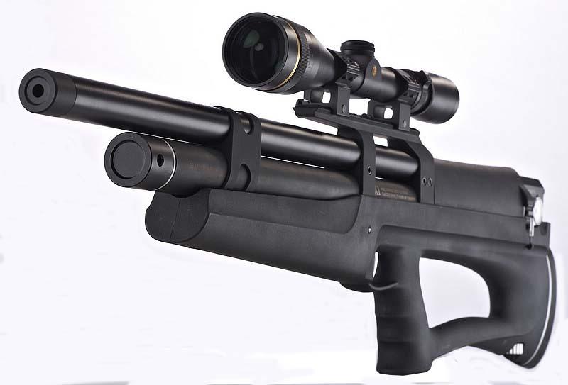 بالصور للبيع بندقية هيوبن Huben K1 786