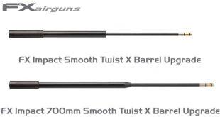 بالصور الفرق بين سبطانة الاف اكس الطويلة والقصيرة fx 700 mm barrel و fx 600 mm barrel 860 1 310x165