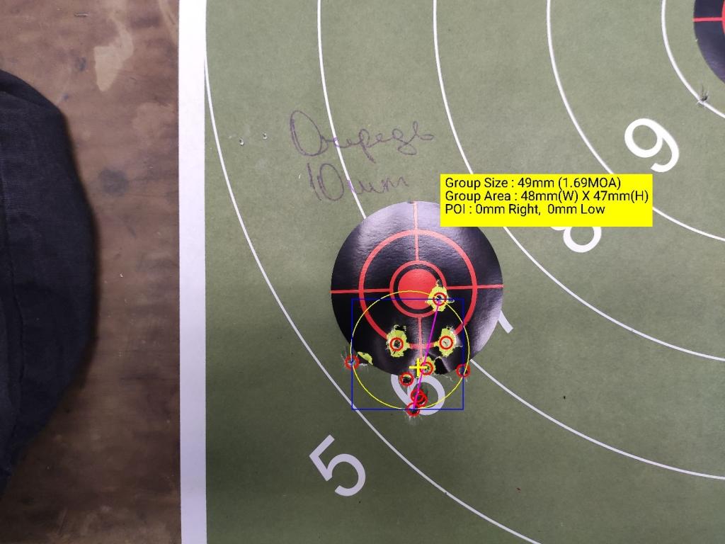 بالصور البندقية الروسية قوريلا تماتيك تحكم بالجوال Gorilla 928 4