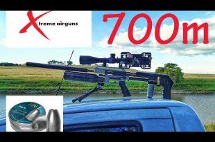 بالصور رماية مسافة 700 متر بندقية اف اكس امباكت رصاص سلق اتش ان h&n slugs 0 11 310x205