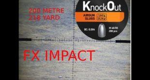 بالصور رماية برصاص سلق JSB KnockOut Slugs 25.4 gr 0 8 310x165