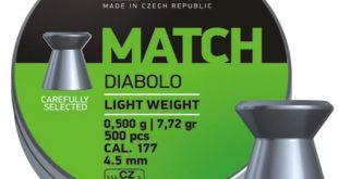 بالصور رصاص ديابولو من جي اس بي JSB Match Diabolo 1199 8 310x165