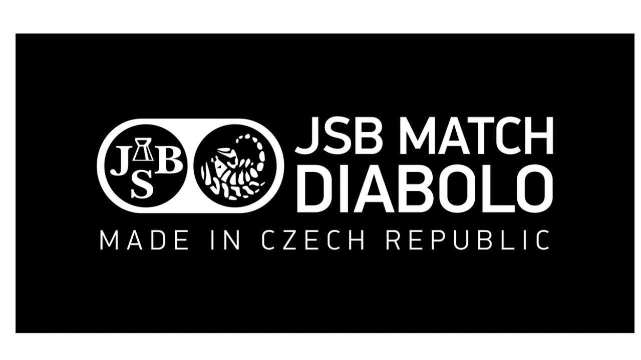 بالصور شركة جي اس بي ديابولو انتاج ذخيرة البنادق JSB Match Diabolo