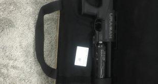 بالصور للبيع بندقية يورقان عيار 5.5 Airgun