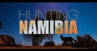 بالصور الصيد فى نيمبيا , قوس وبندقية فى كوخ Noasanabis 0 142 310x165