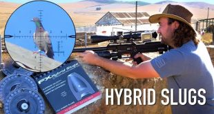 بالصور HYBRID Slugs الجديد   مراجعة وتجربة الصيد الاولي 0 175 310x165