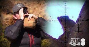 بالصور صيد الوبر ببنادق هوائية مع منظار جديد | يوميات عربة , الجزء 8 0 248 310x165