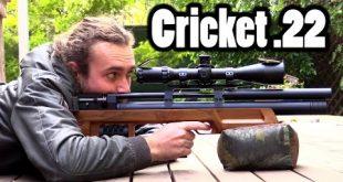 بالصور بندقية Kalibrgun Cricket مراجعة 22 0 336 310x165