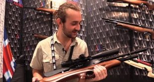 عرض اطلاق النار 2016 - السلاح الهوائي جالاهاد