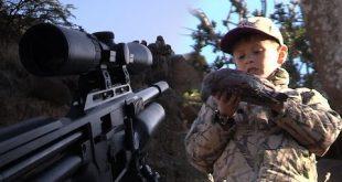 بالصور صيد عشوائي   الحلقة 1   الاسلحة الهوائية S510, FX Impact, BSA Scorpion 0 80 310x165
