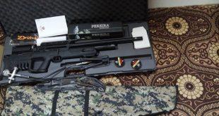 للبيع بندقية هستان جلاديس استخدام اقل من 200 طلقة