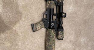 للبيع بندقية قن باور gun power